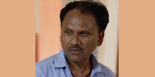 सिंचाई विभाग का सब इंजीनियर आनंद कुमार रिश्वत लेते गिरफ्तार | BALAGHAT MP NEWS