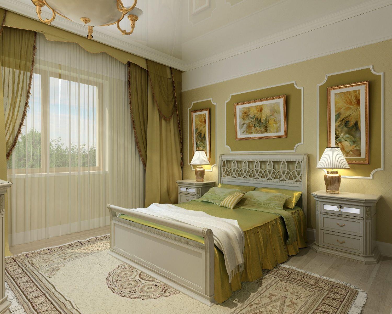 C mo elegir cortinas para dormitorios revista tendenciadeco - Cortinas de dormitorios ...