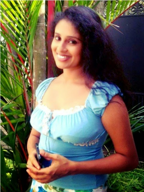 sri lankan actress hot