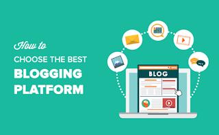 Platform Blogging Gratis Tren Teratas untuk Pengusaha di 2020