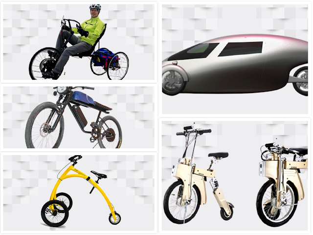 Cool and Creative bicycle you can buy