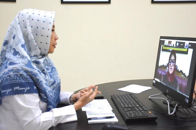 Ummi Rohmi berharap GOW KLU terus edukasi masyarakat