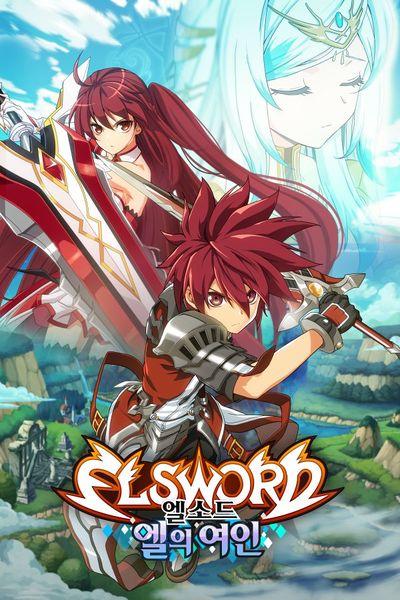 Elsword : El Lady
