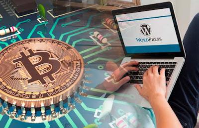 Wordpress: foram detetados plugins maliciosos para minerar criptomoedas