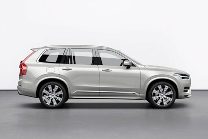 Bảng giá xe Volvo tháng 5/2020: Rẻ nhất 1,75 tỷ đồng