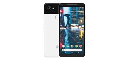 Cara Screenshot Google Pixel 2 XL