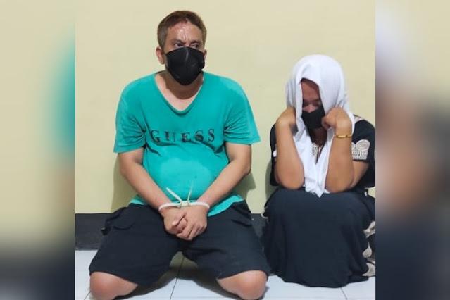 Pasangan suami istri di Dompu terancam 20 tahun penjara