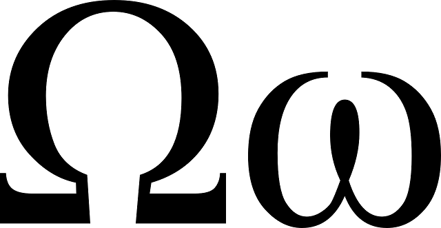 Symbols in Mathematics