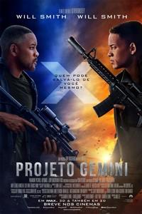 Projeto Gemini (2019) Dublado 1080p
