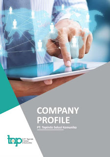 profil perusahaan topindo