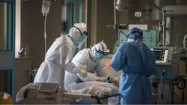 WN Korea Selatan Bunuh Diri di Solo Karena Merasa Terpapar Virus Corona