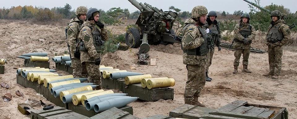 152 мм снаряди