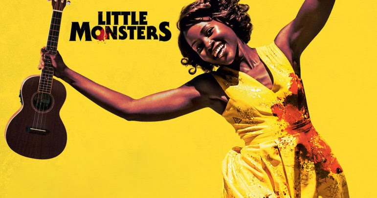 Streaming Releases: Little Monsters (2019) - Reviewed
