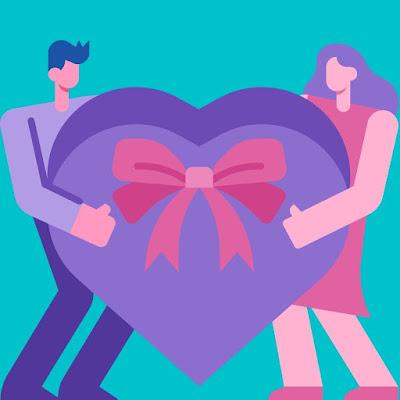 Kado pernikahan untuk pasangan