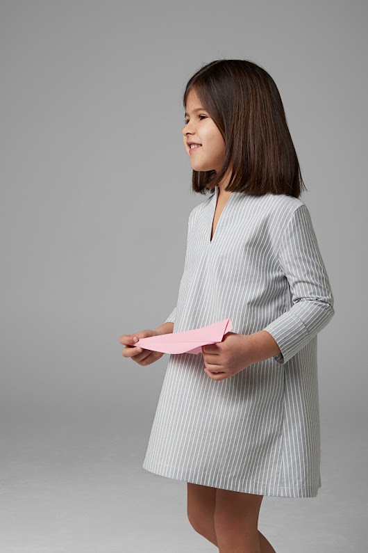 Kids lifestyle blog: Introducing chic and minimal designs by Annice