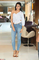 Avantika Mishra in Jeans and Off Shoulder Top ~  Exclusive 51.JPG