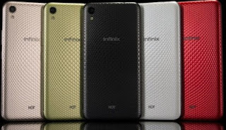 Infinix Hot 5 Lite Full Specifications And Price