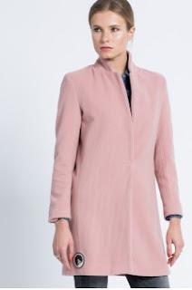 palton de firma de dama pentru iarna de calitate