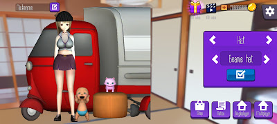 Waifu Simulator v0.5.0.1 MOD APK [Unlimited Money/No Ads] Download Now