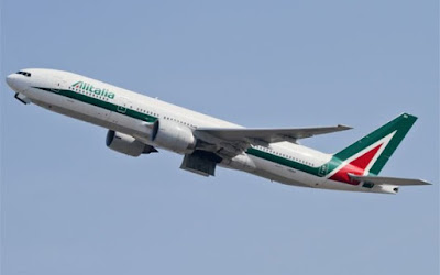 Alitalia indenizará passageira por não servir refeição judaica em voo