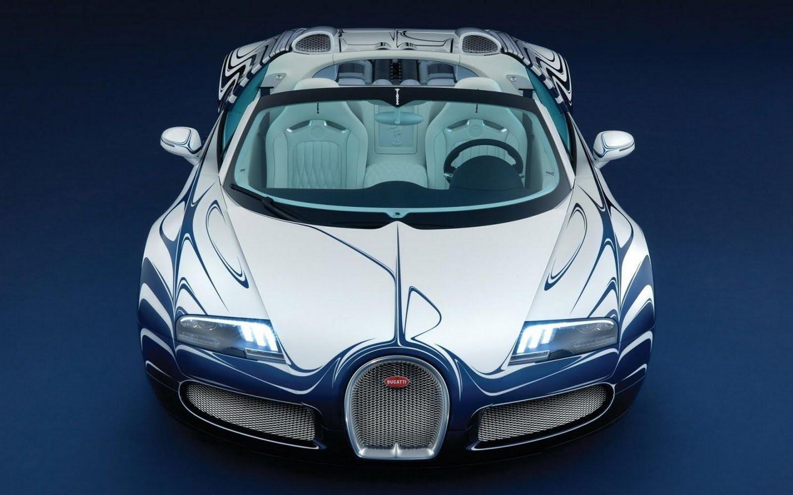 godtoldmetonoise bugatti veyron grand sport l 39 or blanc. Black Bedroom Furniture Sets. Home Design Ideas
