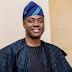 Makinde Heads PDP Campaign Council.....
