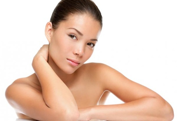 Skin Whitening - To Get Younger Looking Skin