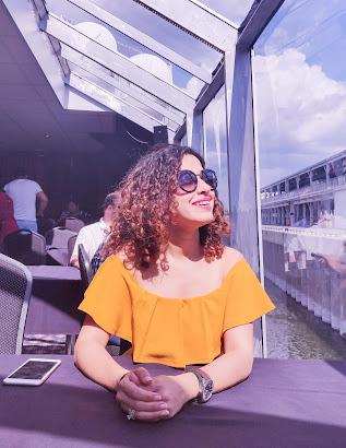 Interview with food & travel blogger Kamiya Jani