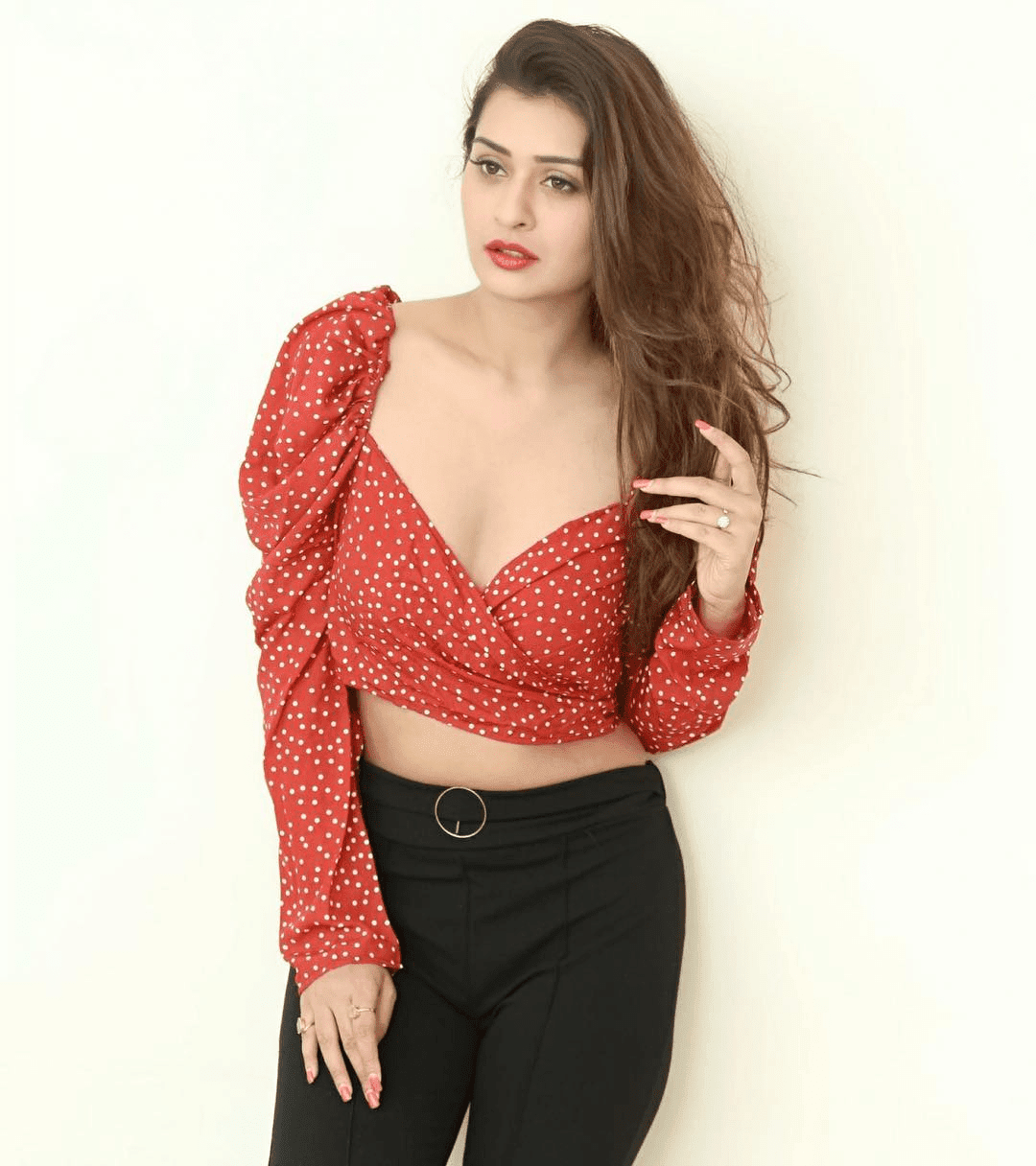 Actress Payal Rajput New Hot Still