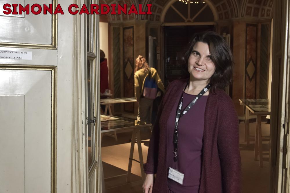 Simona Cardinali