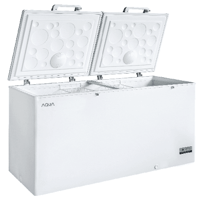 Chest Freezer AQUA