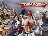 TEKKEN Full Hack Mod Apk All Region 0.1 Terbaru