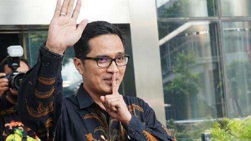 Respons Pemecatan 51 Pegawai KPK yang Tak Lolos TWK, Febri Diansyah: Ada Kekuatan Lain?