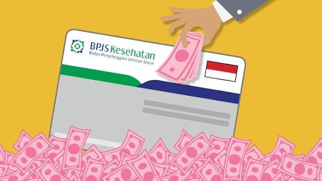 Jokowi Resmi Naikkan Iuran BPJS Kesehatan Dua Kali Lipat