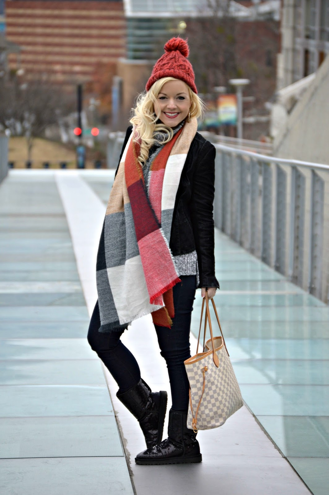 Winter Staples | Ashley's Passion for Fashion