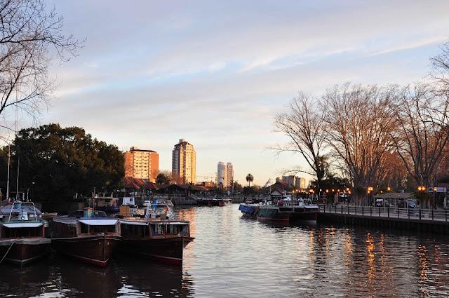 O que ver na excursão de barco pelo Rio Tigre