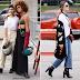 Os 10 melhores looks de street style do SPFW