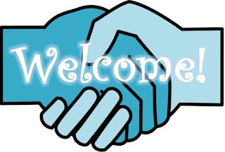 Welcome! Dear