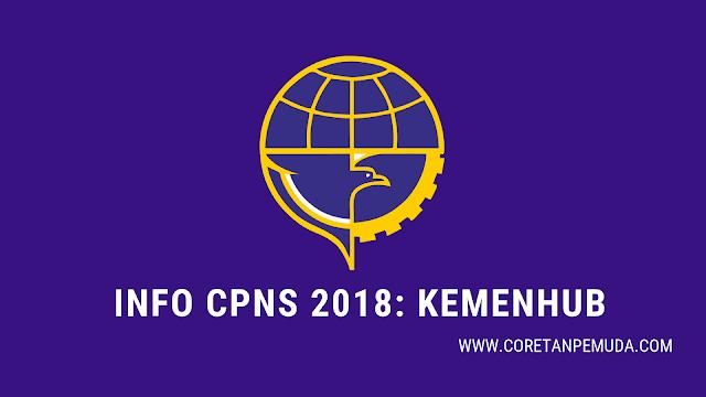 Pengumuman Hasil Tes SKD KEMENHUB CPNS 2018 - Daftar Nama Lulus SKD Kementerian Perhubungan