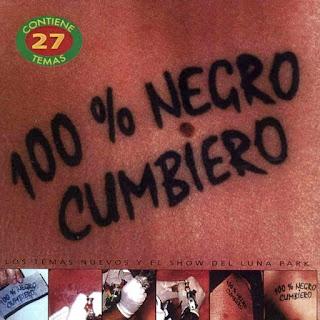 damas gratis 100 negro cumbiero