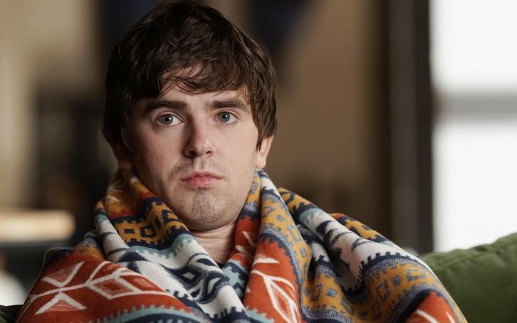 The Good Doctor - Episode 3.18 - Heartbreak - Promotional Photos + Press Release