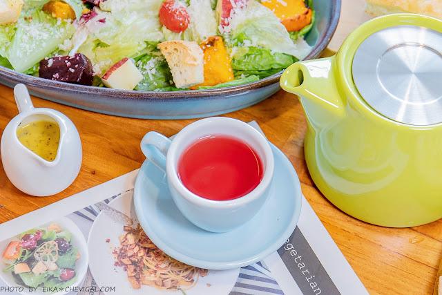MG 8288 - 熱血採訪│台中清新森林系餐廳,多國人氣蔬食料理好美味,假日容易客滿建議先訂位