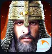 تحميل لعبة صلاح الدين للاندرويد stronghold crusader للموبايل