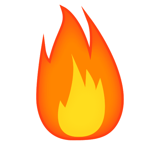 PNG Sector: Fire logo png - Download free Fire image
