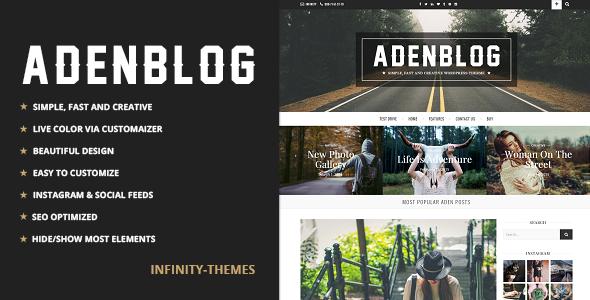 En İyi SEO Uyumlu WordPress Blog/Magazin Temaları