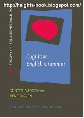 Télécharger Livre Gratuit Cognitive English Grammar pdf