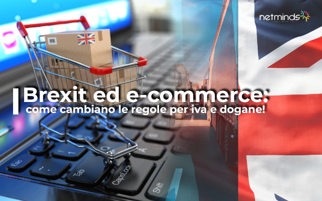 brexit ed e commerce