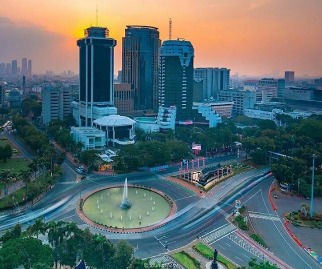 Klaster Perkantoran Terpapar COVID-19 di Jakarta Bertambah, Kini Berjumlah 90