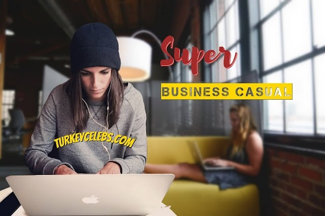 5 secrets: how to use business casual to create a successful business.