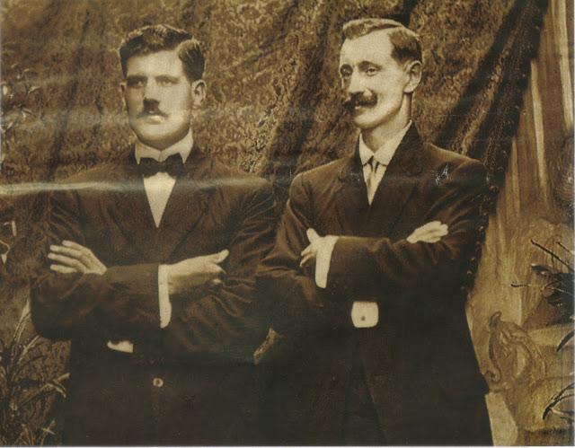 A emocionante história de Daniel Berg e Gunnar Vingren, os missionários suecos que fundaram a Assembleia de Deus no Brasil
